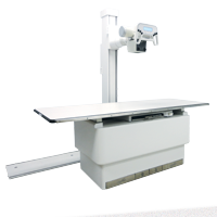 CuattroDR™ Digital Radiography